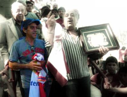 """Escobar: Cunde preocupación e incertidumbre en el el Municipio ante la imposibilidad de presentar al intendente como un """"NOBOLUDO"""""""