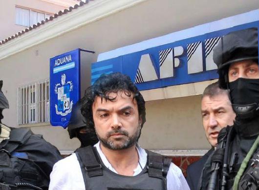 Confirman que los tres narcos detenidos en Pilar en importantísimos operativos se habrían entregado voluntariamente a la Secretaría de Seguridad antes de ser obligados a aportar para la campaña 2013 o investigados por la AFIP
