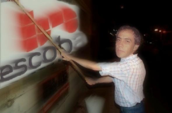 Sandro Guzman suprimirá la propaganda oficial a Escobar News,  a El Dia y al Ratón Pérez