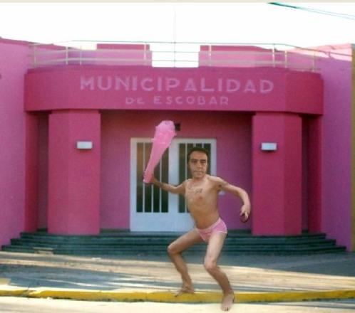 sandro guzman video porno en municipalidad de escobar