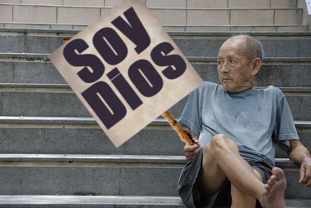 El Vaticano teme que Nuestro Señor esté a punto de jubilarse