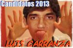 LUIS CARRANZA MUNICIPALIDAD DE ESCOBAR