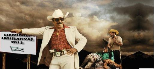 El Cártel de Sinaloa ganaría las elecciones del domingo según el último sondeo.