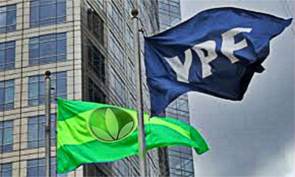 Axel Kicillof venderá Herbalife para pagar deudas de YPF a España.