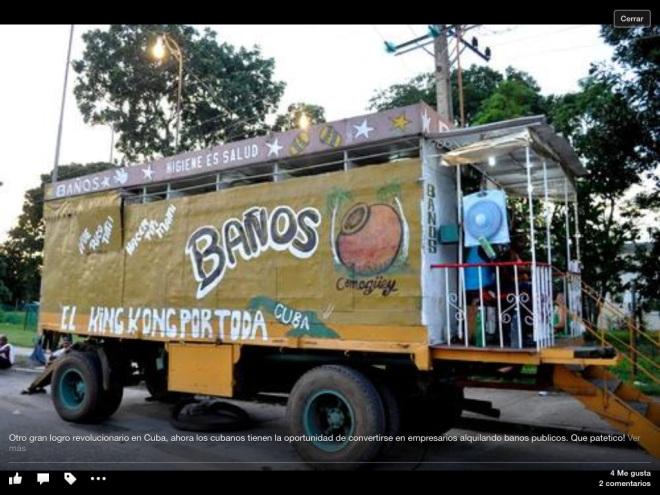Asesoramiento cubano sobre microemprendimientos hace furor en el conurbano