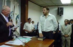 Los caballeros de la medianoche Las cosas que pasan que no siempre son noticias Escobar Sandro Guzman y Walter Blanco estarían involucrados en causa judicial relacionada con piratas del asfalto 2