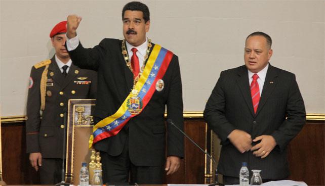 VENEZUELA: Presidente que hace lo que le da la gana podrá seguir haciendo lo que le de la gana.