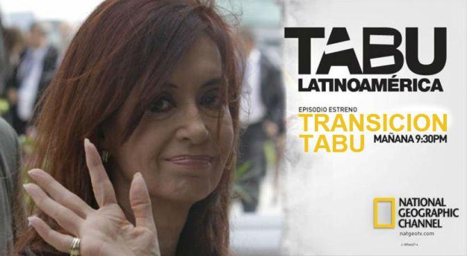 National Geographic y  Cementerio Jardin de Paz filmarán a Cristina las 24 horas