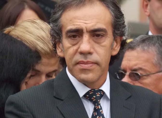 Sandro Guzman deberá legislar bajo la supervisión de un adulto